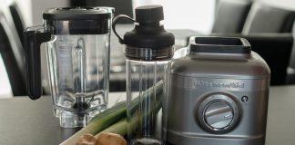 Mon évaluation du mélangeur sur socle K400 de KitchenAid