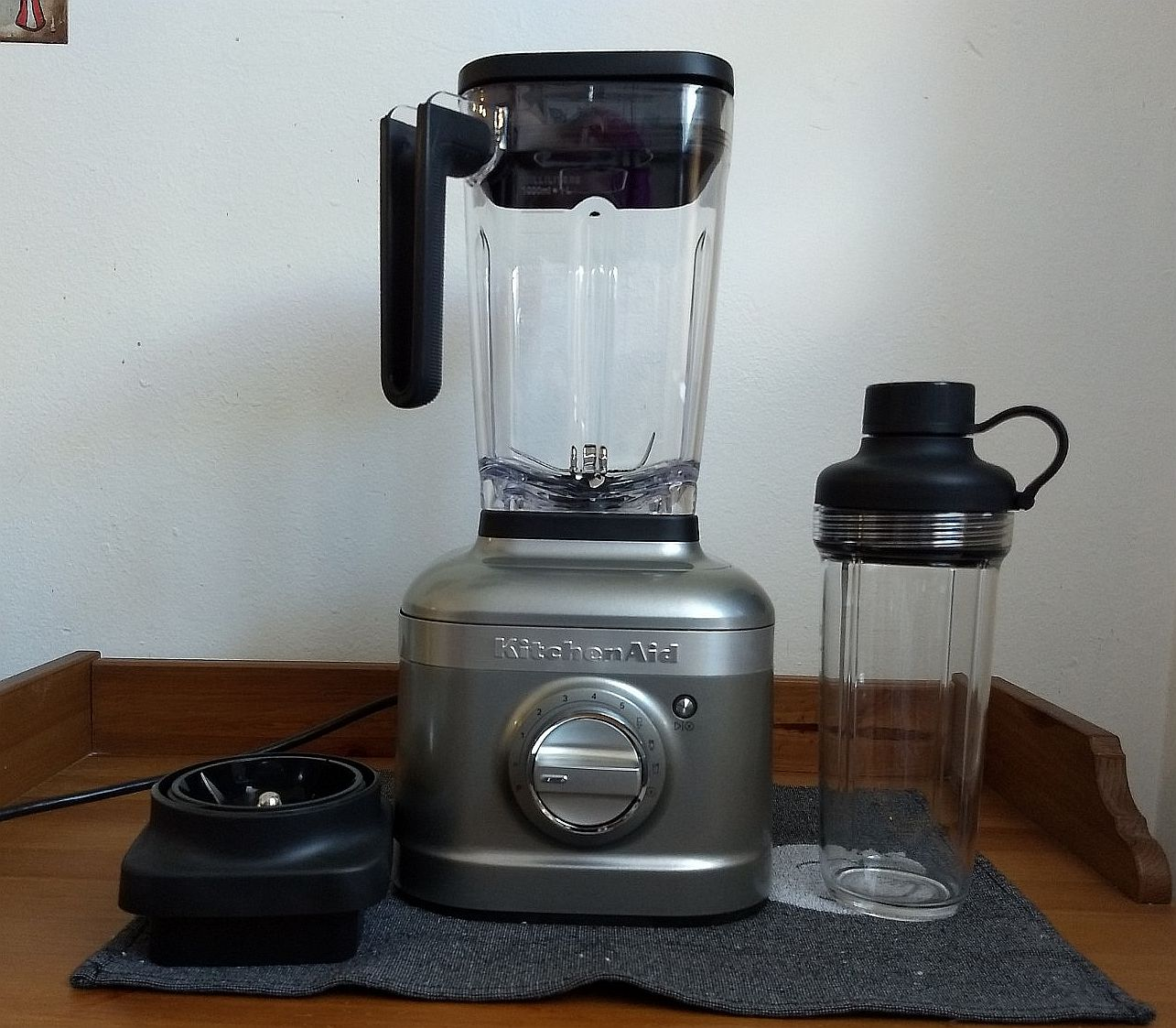 Mélangeur KitchenAid K400