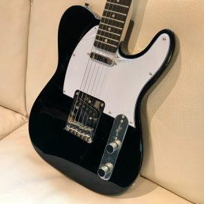 OS-LT guitare de style Telecaster