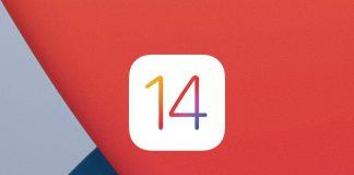 Image of iOS 14 Logo