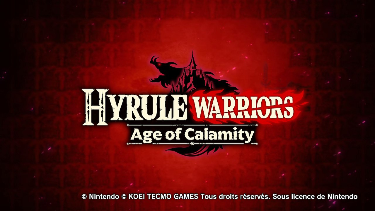 Quoi S Attendre De Hyrule Warriors Age Of Calamity Blogue Best Buy