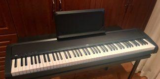Clavier Korg B2N
