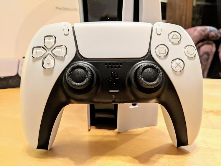manette PlayStation 5