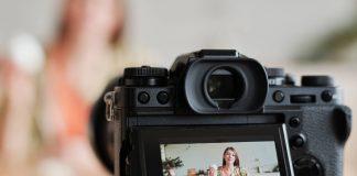 Caméra de vlog