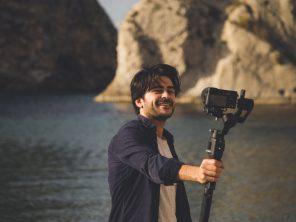 Meilleure caméra pour les vlogs