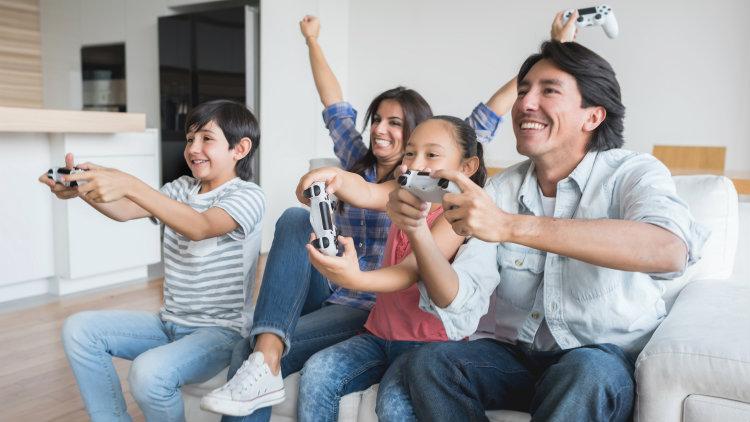 jeux familial