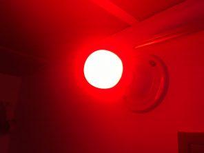 Les ampoules multicolores Sengled reproduisent des millions de couleurs.