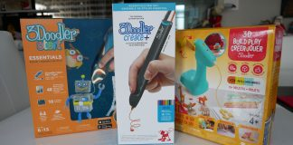 Image of 3Doodler Kits
