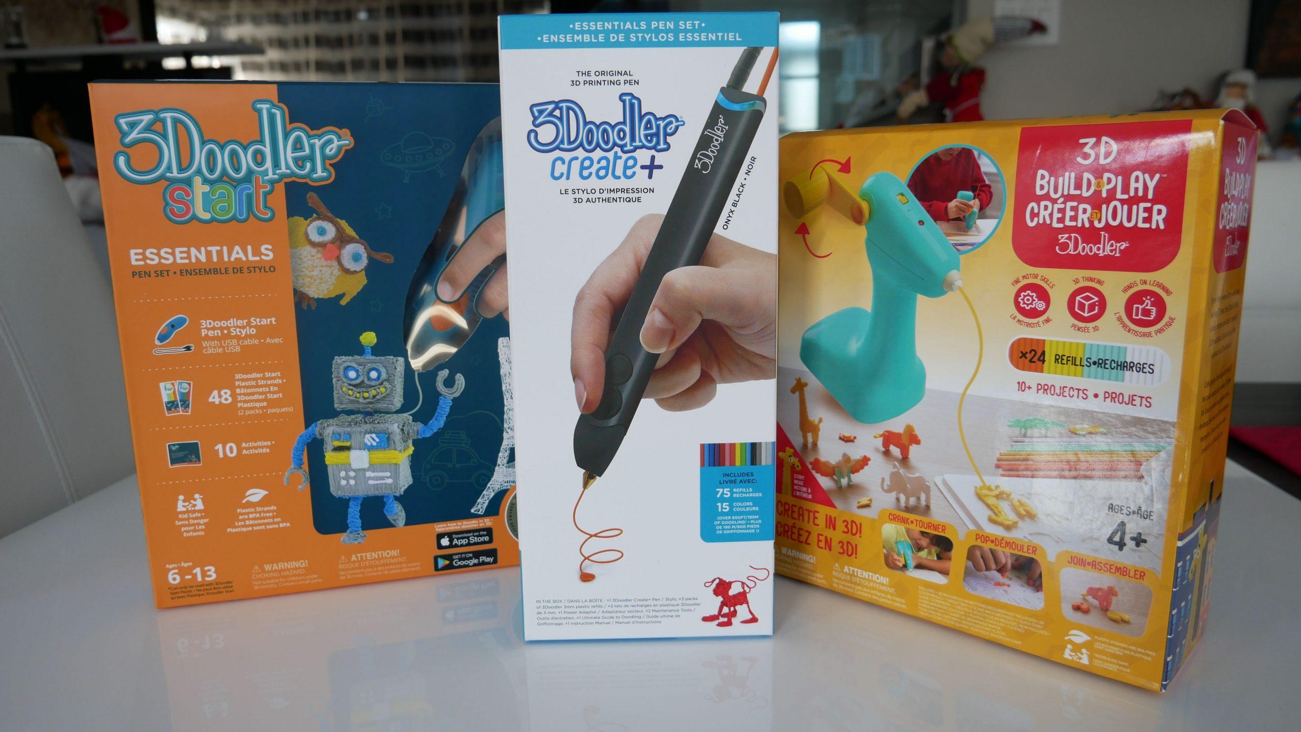 Image of 3Doodler Kits