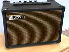 Amplificateur acoustique