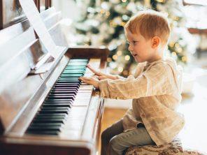 La musique en cadeau