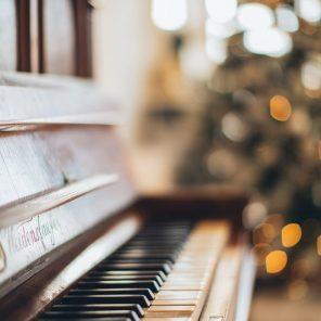 Le Piano en cadeau