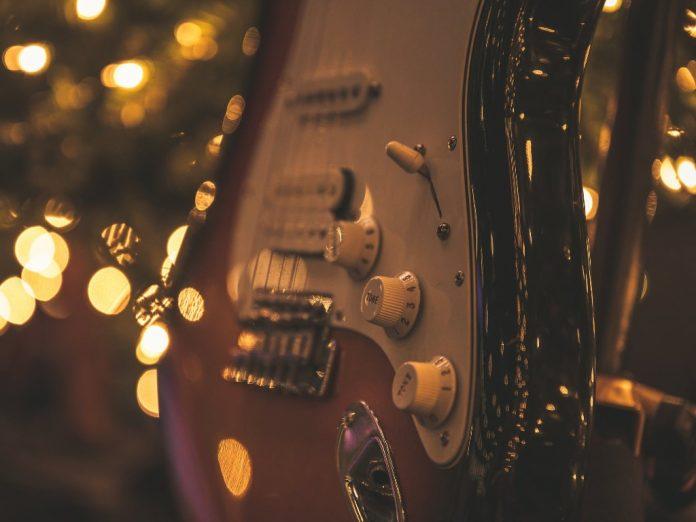 Cadeaux pour le guitariste dans votre vie