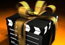 cadeaux cinéma maison