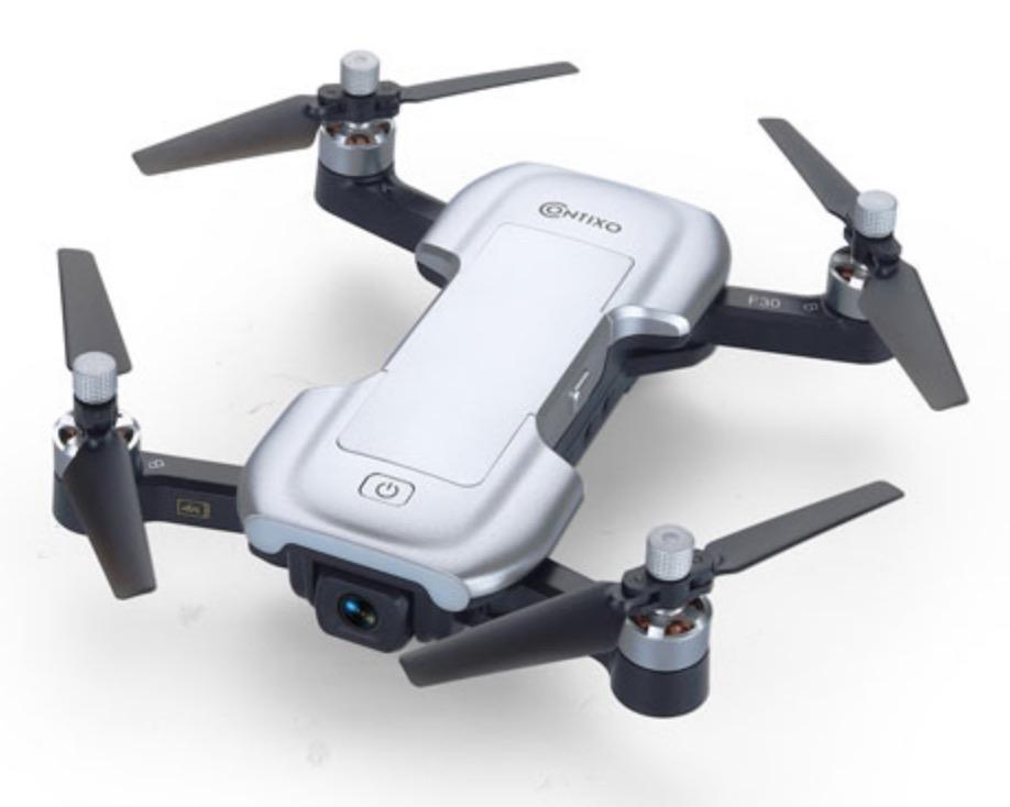 Drone F30 de Contixo