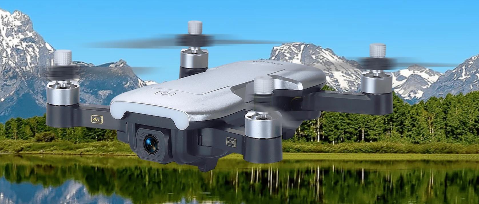 Drone Contixo