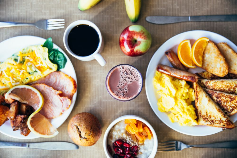 Idées-cadeaux pour les amateurs de déjeuners