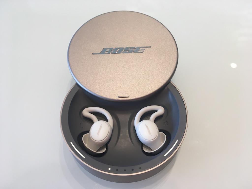 Écouteurs Sleepbuds II de Bose