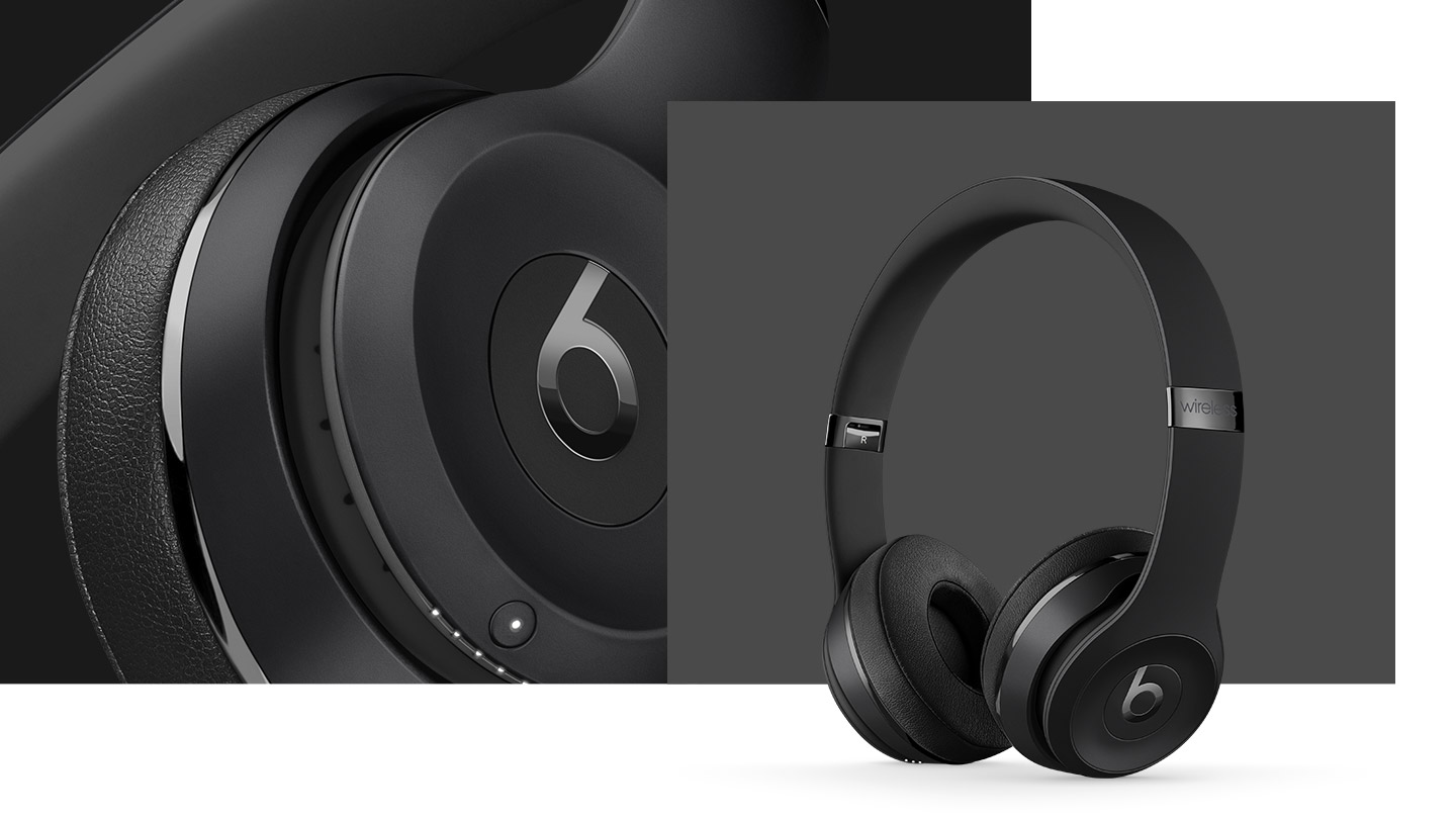 Image of Solo 3 by Beats by Dr. Dre