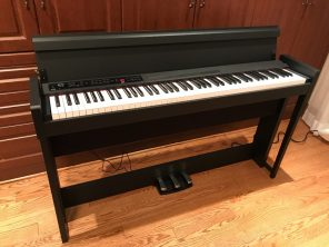 Piano numérique C1 Air