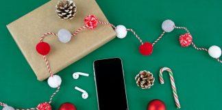 Offrez-leur le parfait cadeau qu'ils pourront contrôler avec un téléphone intelligent