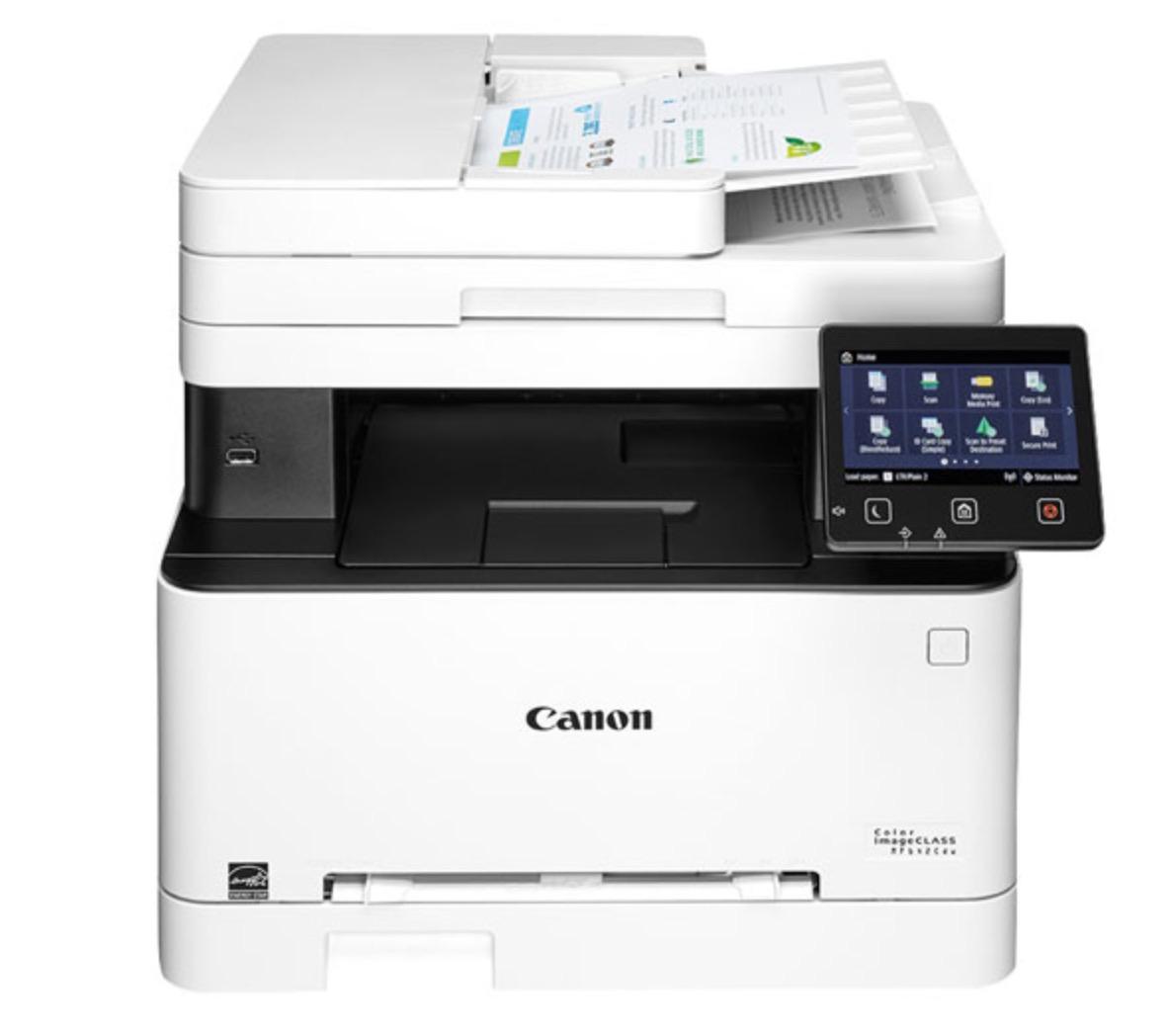 Imprimante au laser