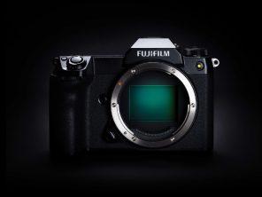 La nouvelle GFX100 de Fujifilm