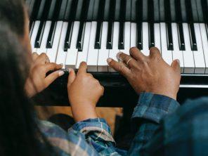 Apprenez le piano en 2021
