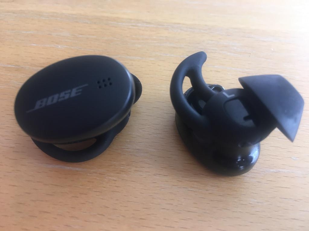 Écouteurs Sport de Bose