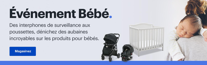 Articles pour bébé à Best Buy