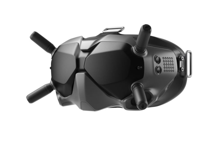 Image of DJI FPV Drone Headset