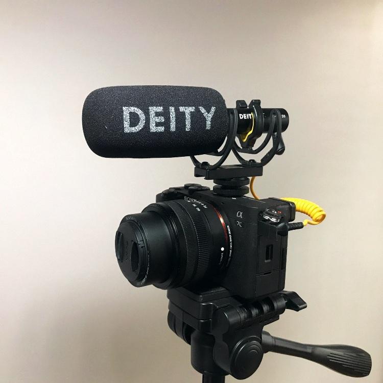 Deity D3