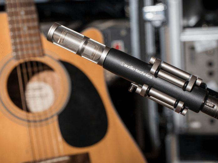 Comment enregistrer sa guitare acoustique