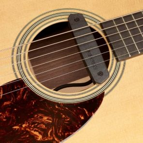 Pickup de Guitare