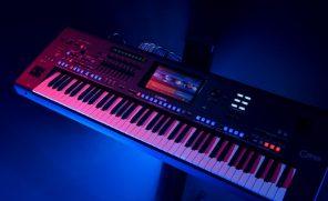 Possibilités du MIDI
