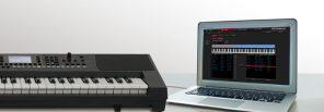 Interface Audio intégrée