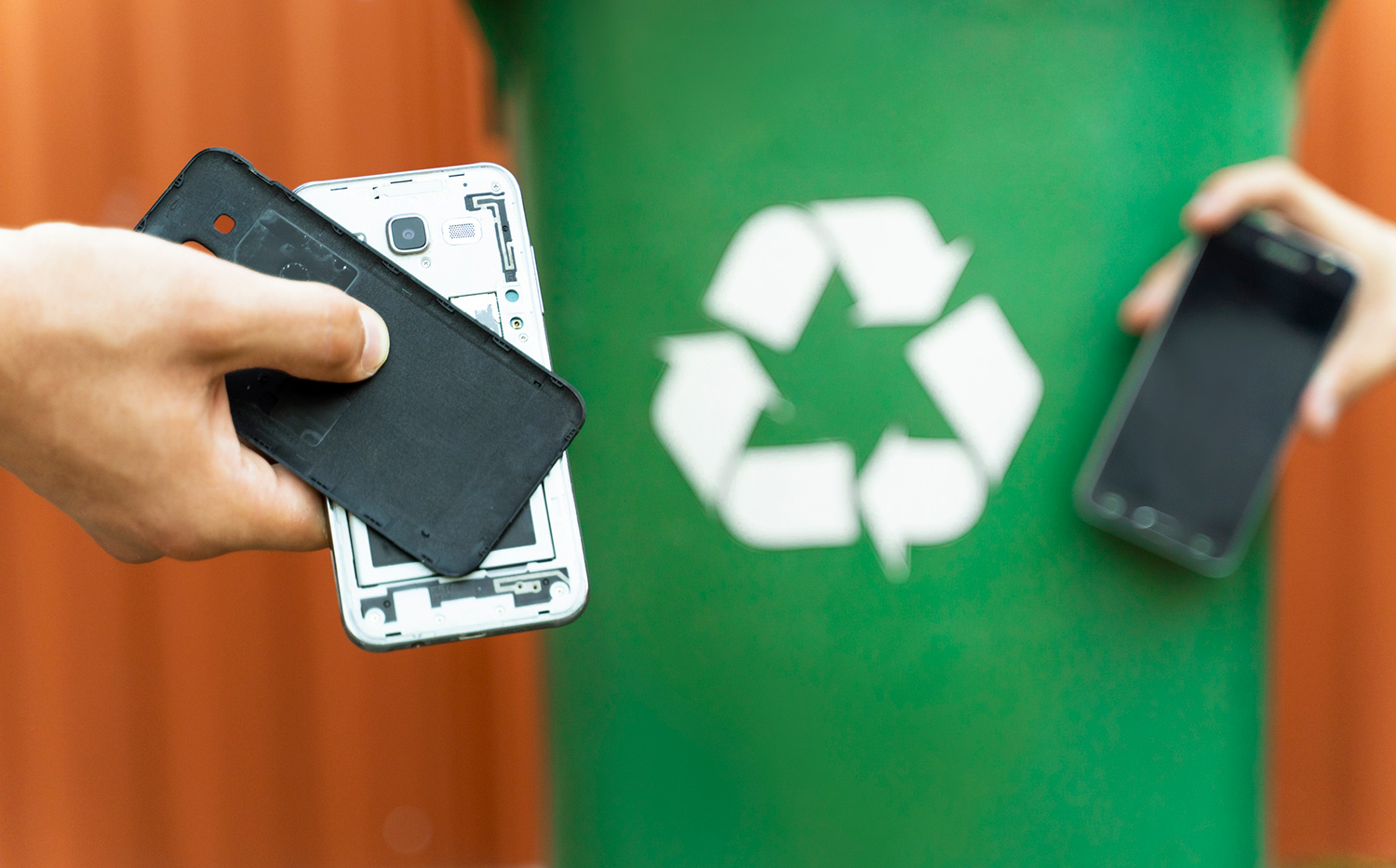 Recyclage Bestbuy Appareils Electroniques