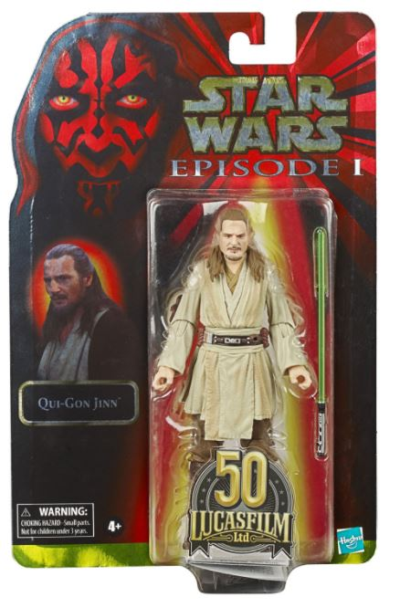 Image of Hasbro Star Wars Figure