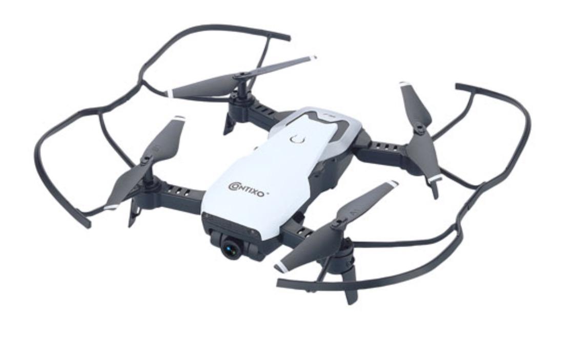 Drone F16 de Contixo