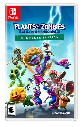 Plants vs. Zombies: Battle for Neighborville édition Complete