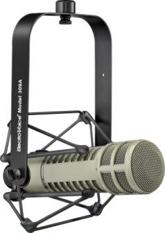 Microphone dynamique légendaire