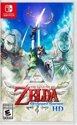 TLO Zelda Skyward Sword