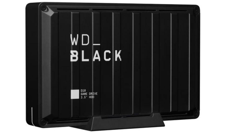 disque dur externe WD_Black