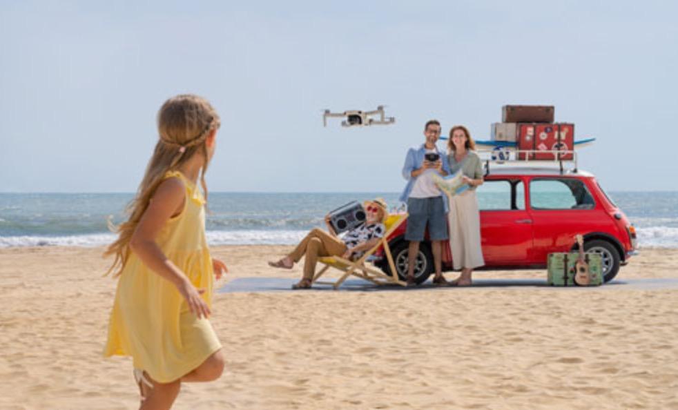 Drone familial