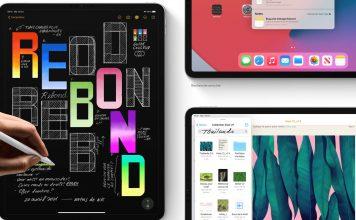 image of iPad Pro 2021