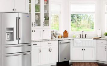 Améliorer la cuisine avec de nouveaux électroménagers