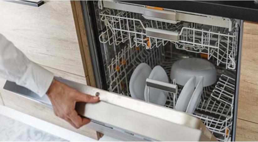 La capacité d'un lave-vaisselle