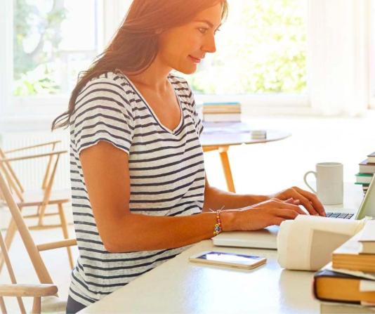 Aménager un bureau à domicile