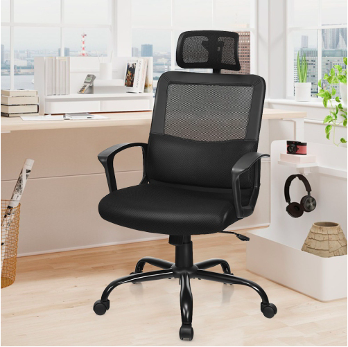 Un fauteuil de travail