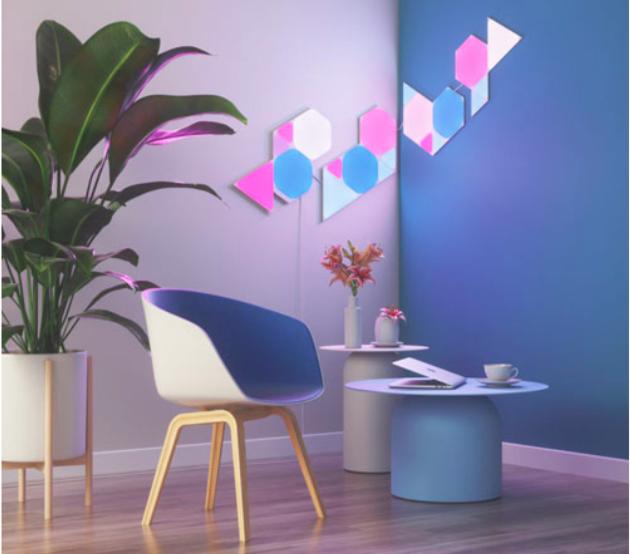 Ajouter l'éclairage intelligent à votre bureau